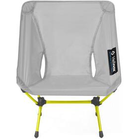Helinox Chair Zero Krzesło turystyczne szary